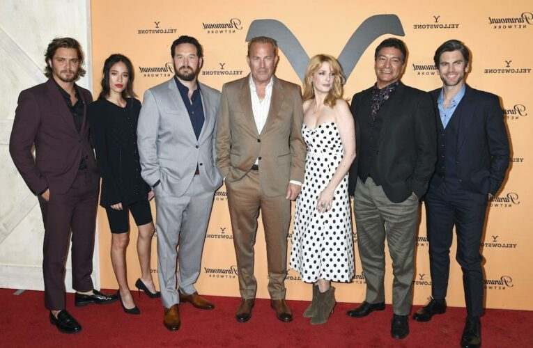 'Yellowstone': Kevin Costner Makes a Whopping $500,000 Per Episode — But What About the Rest of the Cast?