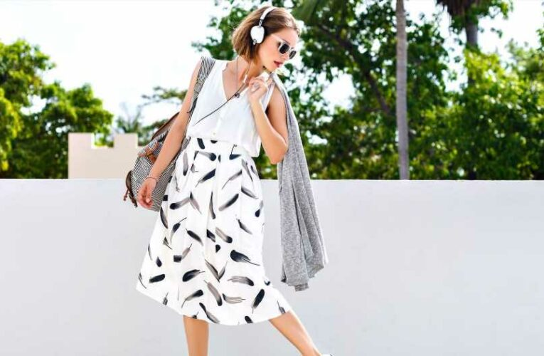 21 Gorgeous Skirts to Wear This Fall — All Under $50!