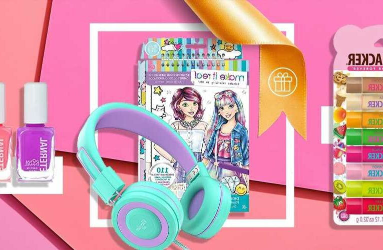 31 Fun, Adorable Gifts Any Tween Girl Will Love To Unwrap This Holiday