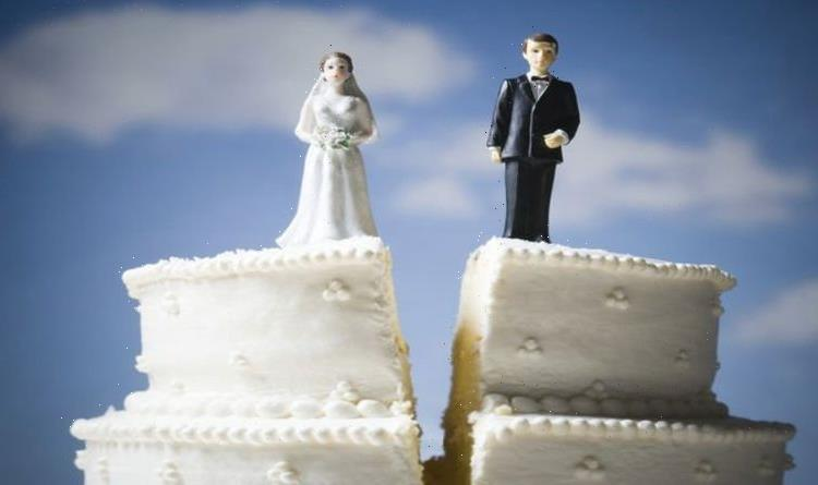 Academics reveal how to predict if you will get a divorce