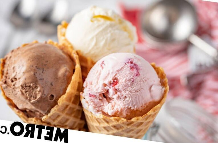 An ice cream festival is coming to London at the end of the month