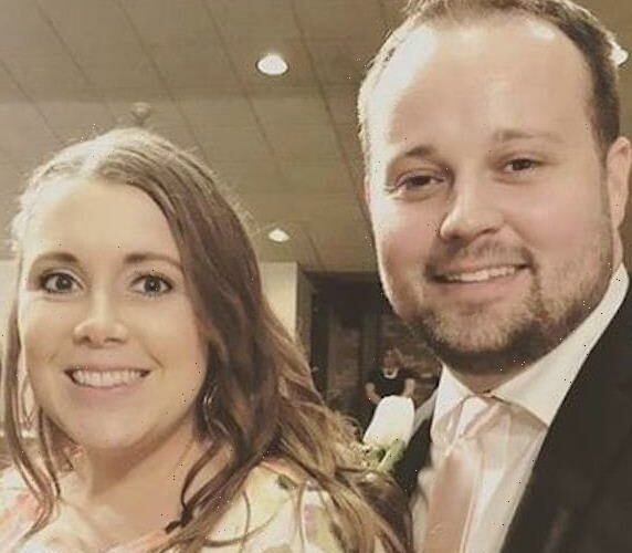 Anna Duggar: Basically Living with Josh Until His Trial!
