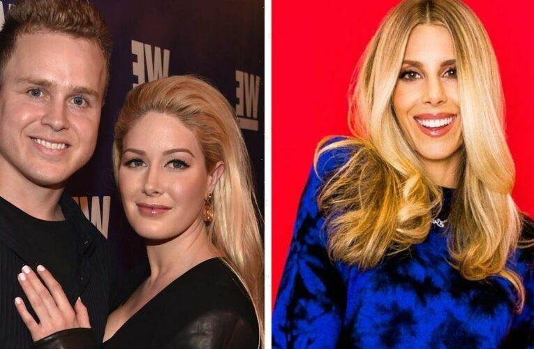 Ashley Wahler Hits Back at Spencer Pratt for Slamming The Hills: 'It's Kinda Sad'