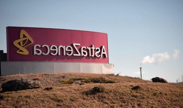 AstraZeneca breakthrough as UK firm celebrates results of ANOTHER wonderdrug discovery