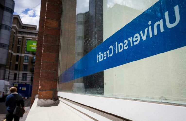 August Bank Holiday 2021 Universal Credit and benefit payment dates: will I be paid early?