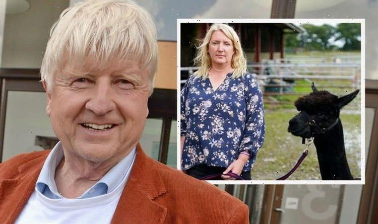 BBC Radio 4 backlash as Stanley Johnson discusses Geronimo the alpaca 'A new low'