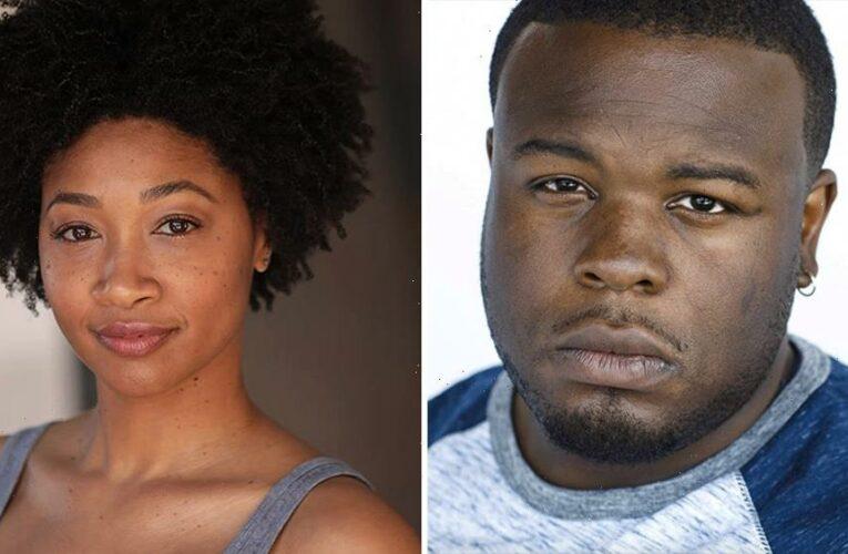 BMF: Tyshon Freeman & Shondalia White Join Starz Series As Recurring