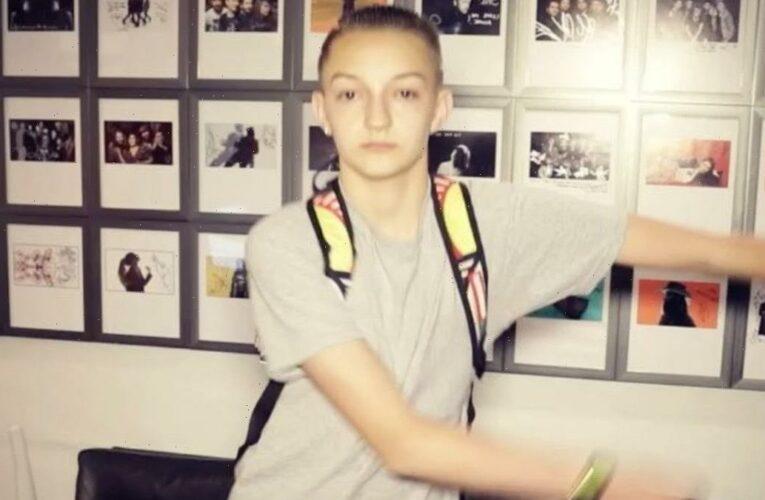 Backpack Kid 'Memba Him?!