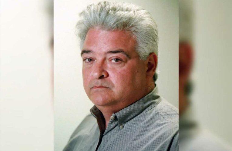 Beloved former New York Post paginator Dominick 'Dom' Marrano dies at 74