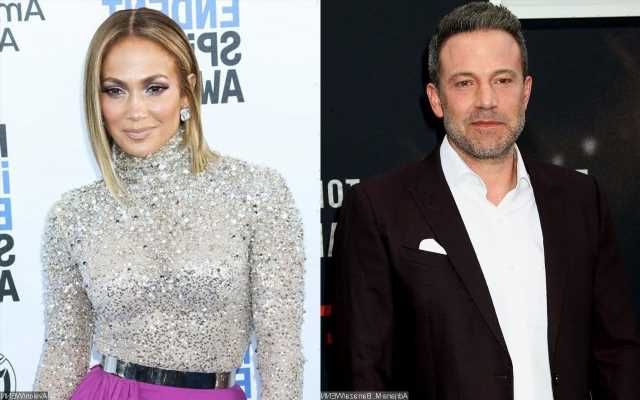Ben Affleck Spotted Looking at Engagement Rings Amid Jennifer Lopez Romance