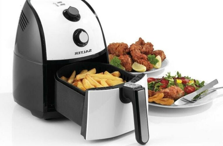 Black Friday Air Fryer Deals 2021: What to expect this November