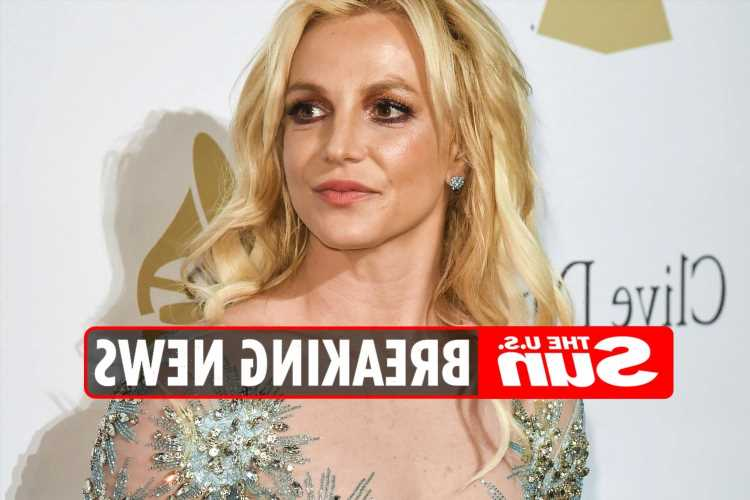 Britney Spears' judge DENIES lawyer's petition to 'immediately removed dad Jamie from conservatorship'