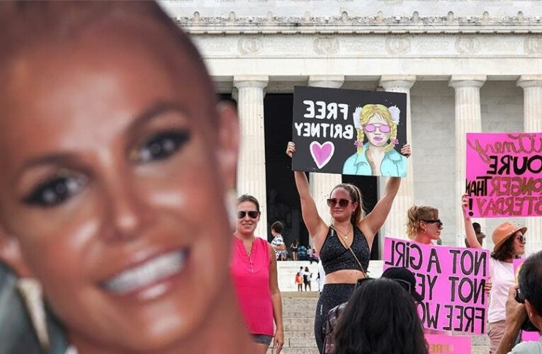 Britney Spears' Freedom Would Be a Victory for Mental Health (Guest Blog)