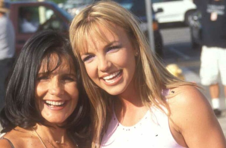 """Britney Spears' Mom Says She's """"Accomplished What She Set Out to Do"""" Now That Jamie Is Stepping Down"""