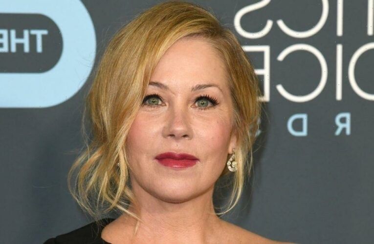 Christina Applegate shares 'tough' news that she's been diagnosed with Multiple Sclerosis