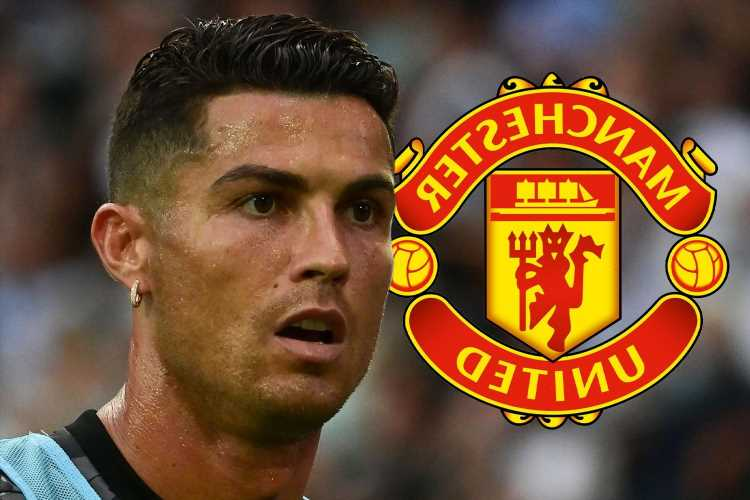 Cristiano Ronaldo transfer – Man Utd ODDS-ON favourites to complete Juventus deal as Man City make U-turn