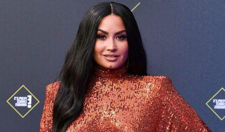 Demi Lovato Debuts 'Perfect' New Tattoo: 'Love Will Live Forever'
