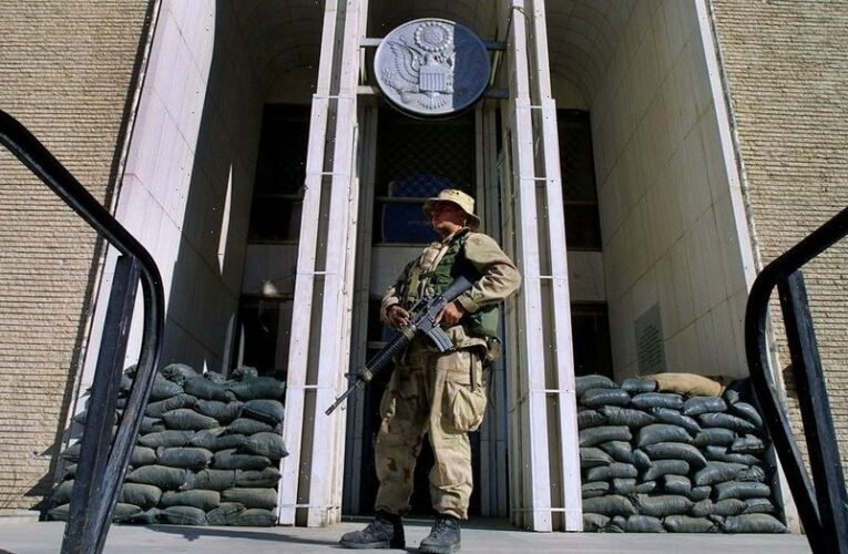 Desperate Kabul deals with new Taliban rulers: 'It's like Saigon on steroids'