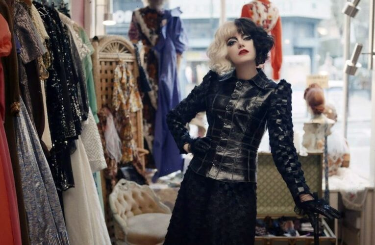 Disney Already Has a Cruella Sequel in the Works, and Yes, Emma Stone Is Returning