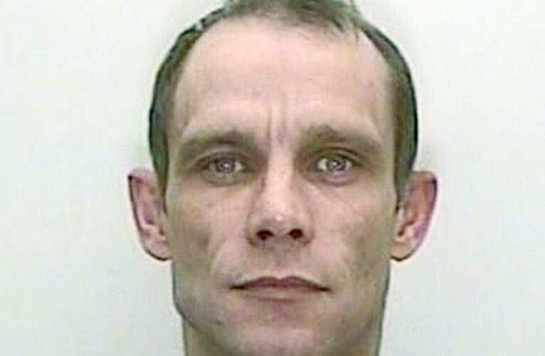 Double killer Christopher Halliwell could be linked to 27 more murders after abducting women off the street, book claims
