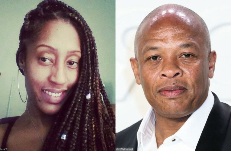 Dr. Dre Dragged After His Homeless Child Claims He Doesn't Want to Help Her Despite $820M Wealth