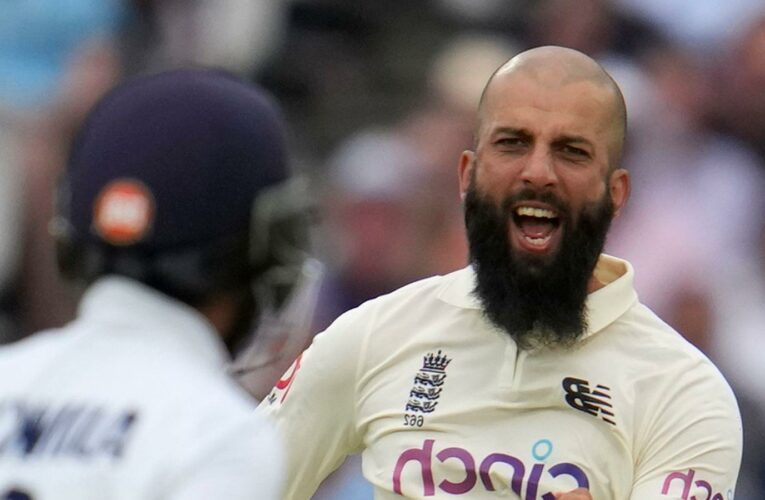 England on top in second Test at Lords after late flurry of wickets on day four