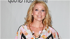 Ex Disney Channel Star Leigh-Allyn Baker Goes on Anti-Mask Rant at School Board Meeting (Video)