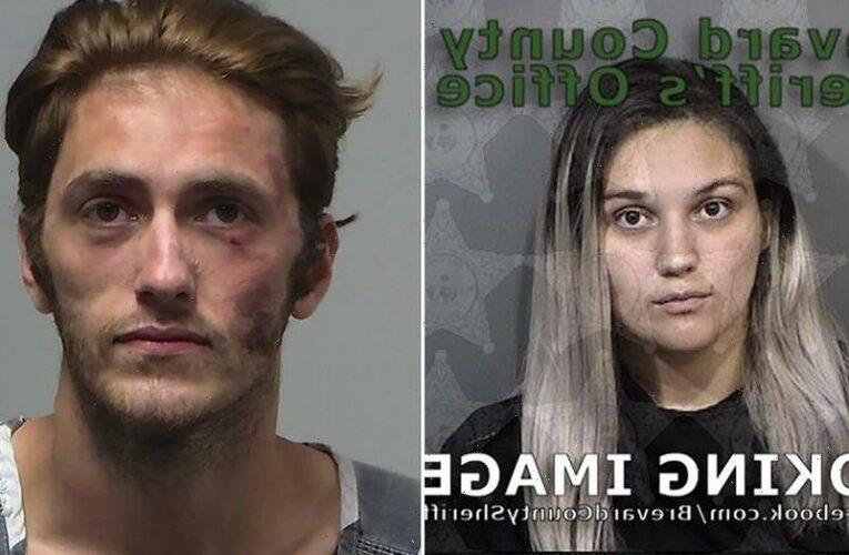 Florida prosecutors seek death penalty for mom and boyfriend in alleged abuse, murder of 3-year-old boy