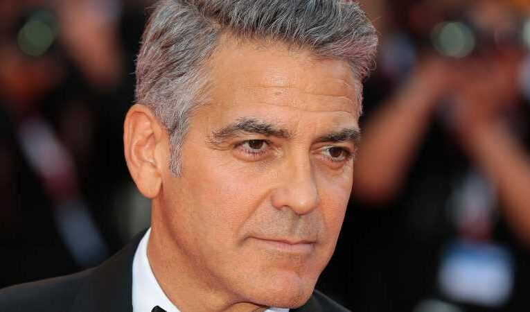 For This Oscar-Nominated Movie, George Clooney Was Only Paid $3 Upfront