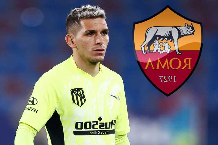 Forgotten Arsenal man Lucas Torreira returns to London as Jose Mourinho's Roma step-up transfer interest in midfielder