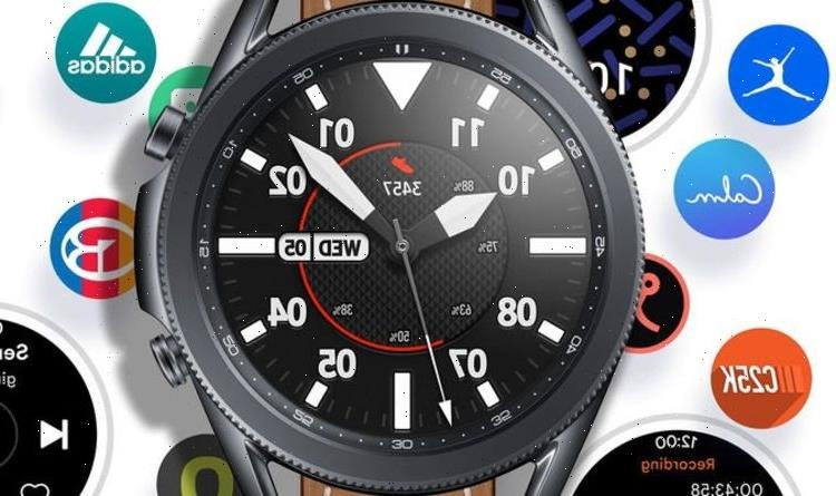 Galaxy Watch will get biggest upgrade in years this week as Samsung makes major changes