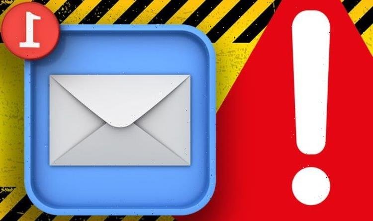 Gmail and Outlook users hit by alarming new email threat and it's worrying experts