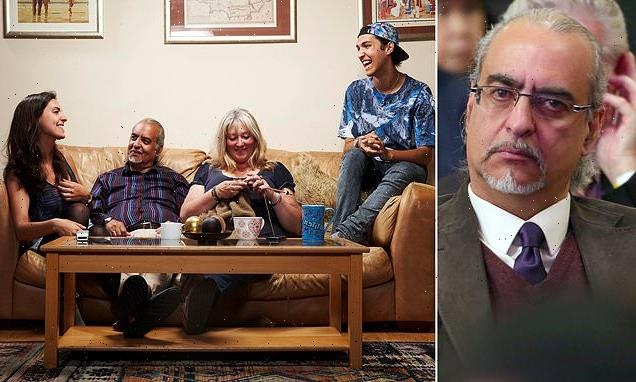 Gogglebox star Andy Michael dies aged 61, Channel 4 announces