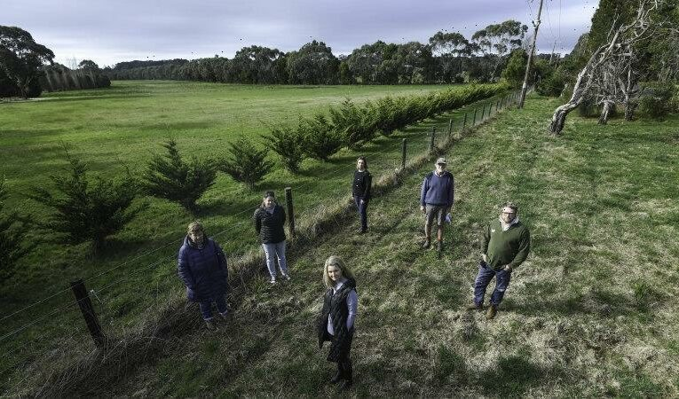 Golf range dispute highlights fight fore Melbourne's green wedges