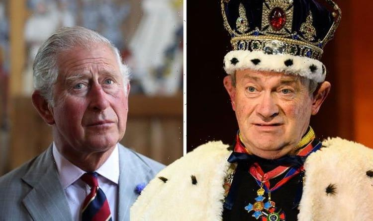 Harry Enfield denies issuing 'Royal apology' to Prince Charles over 'cruel' Windsors show