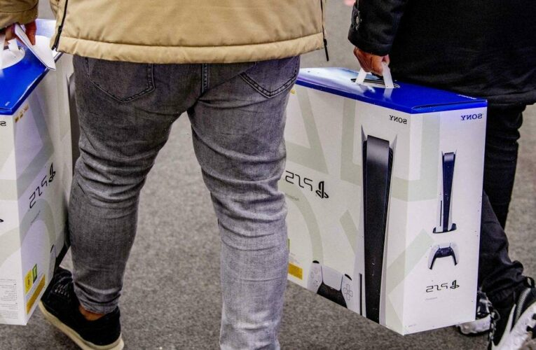 Heres when major retailers are expecting to restock the PS5 this month
