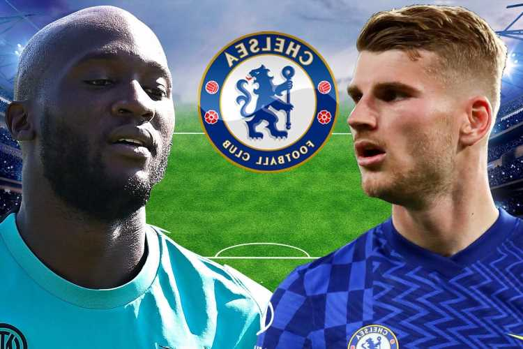 How Chelsea could line up in European Super Cup against Villarreal with Romelu Lukaku having 11pm deadline to play