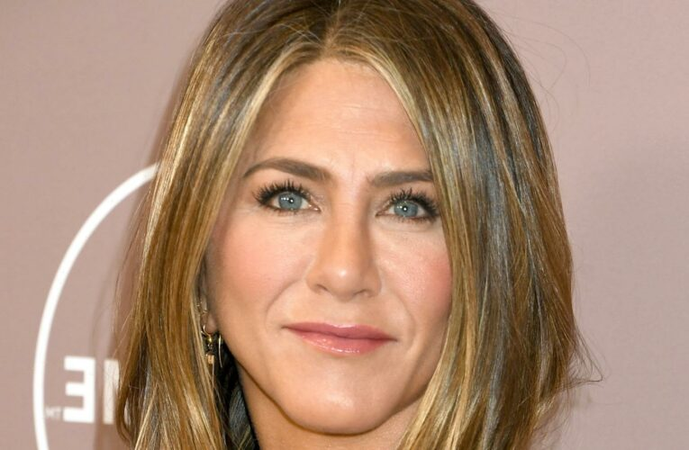 How Does Jennifer Aniston Really Feel About Friends Today?