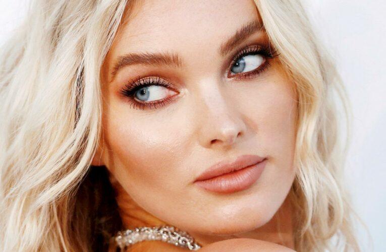 How To Copy Victoria Secret Angel Elsa Hosks Style