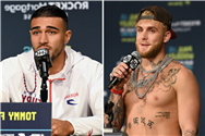 How to watch Jake Paul vs Tyron Woodley and Tommy Fury vs Anthony Taylor