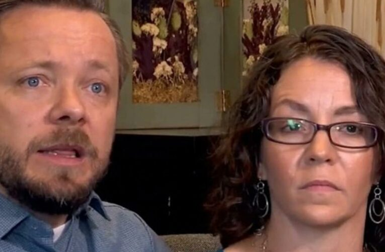 I did a DNA test as a joke… and found out my husband wasn't my 12-year-old son's biological dad