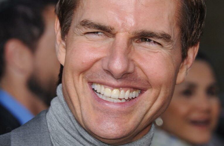 Inside Tom Cruise's Relationship With Mimi Rogers