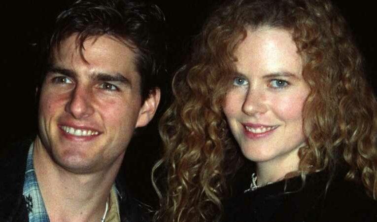 Inside Tom Cruises Relationship With Nicole Kidman