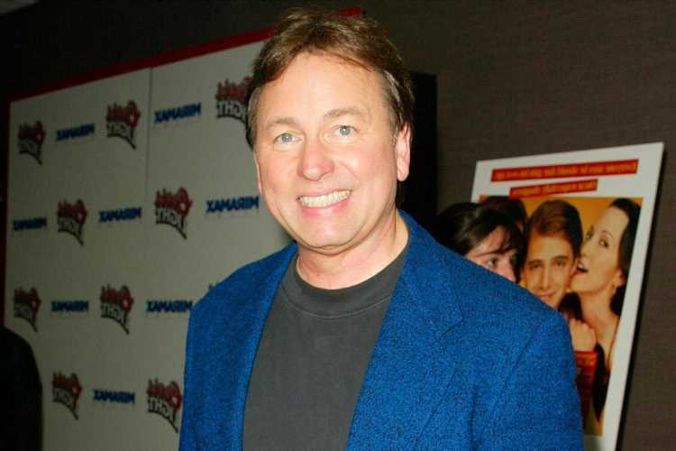Inside comic John Ritter's tragic sudden death and family's claims he 'could have been SAVED'