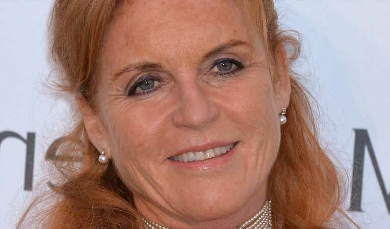 Is Queen Elizabeth's Relationship With Sarah Ferguson On The Mend?