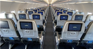 JetBlue launches cheap US-UK flights this week – here's what it's like to travel in the budget seats