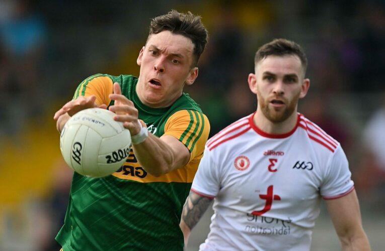 Kerry vs Tyrone predictions: Kieran Donaghy and Peter Canavan look ahead to the All-Ireland semi-final