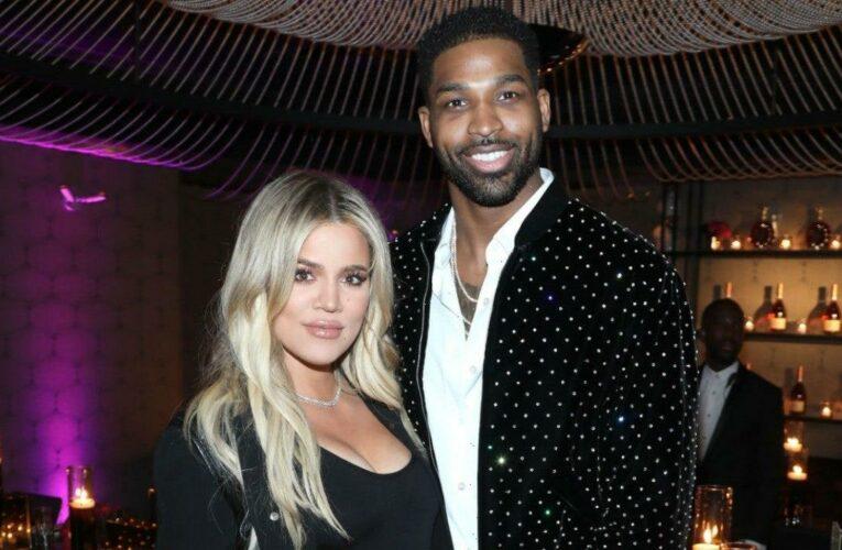 Khloe Kardashian Shuts Down Rumor She's Back With Tristan Thompson