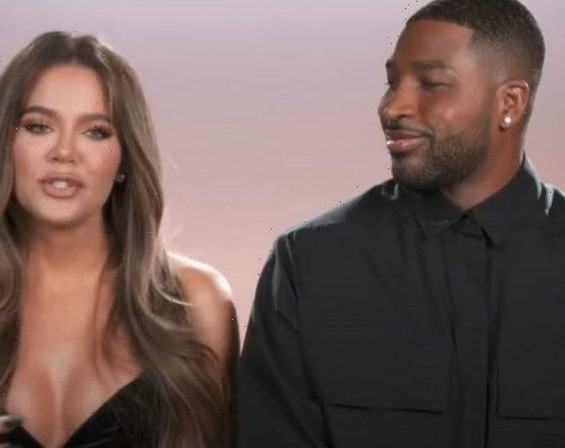 Khloe Kardashian Takes Tristan Thompson Back AGAIN: He Promises Not to Cheat Anymore!