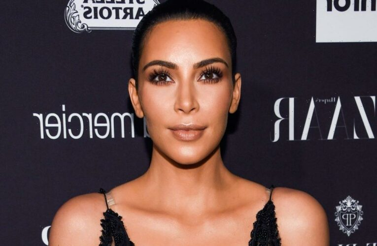 Kim Kardashian Says the Brutal Body Shaming She Endured While Pregnant Wouldn't 'Fly' Today